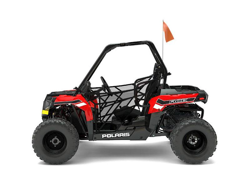 2018 Polaris Ace 150 EFI in Wytheville, Virginia - Photo 2
