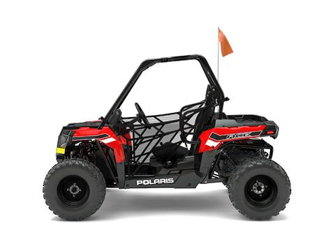 2018 Polaris Ace 150 EFI in Elkhorn, Wisconsin