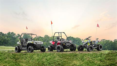 2018 Polaris Ace 150 EFI in Lebanon, New Jersey