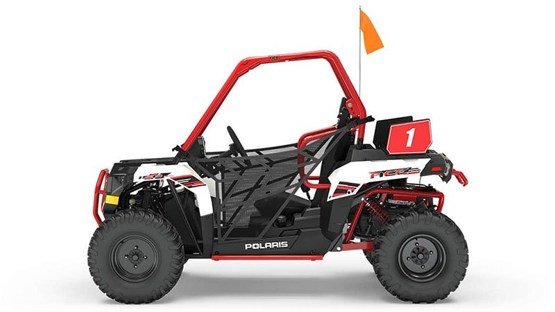 2018 Polaris Ace 150 EFI LE in Harrisonburg, Virginia