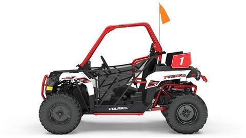 2018 Polaris Ace 150 EFI LE in Adams, Massachusetts