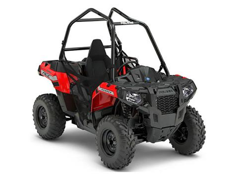 2018 Polaris Ace 500 in Unity, Maine