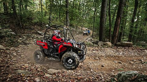 2018 Polaris Ace 500 in Evansville, Indiana