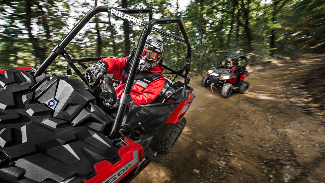 2018 Polaris Ace 500 in Barre, Massachusetts