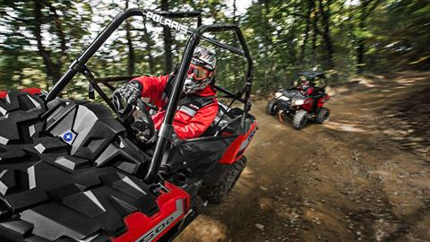 2018 Polaris Ace 500 in Ukiah, California