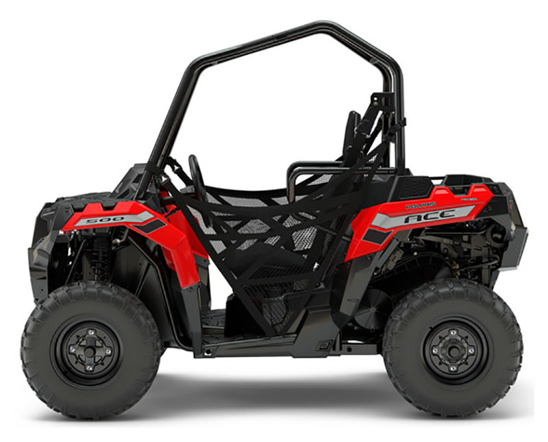 2018 Polaris Ace 500 2