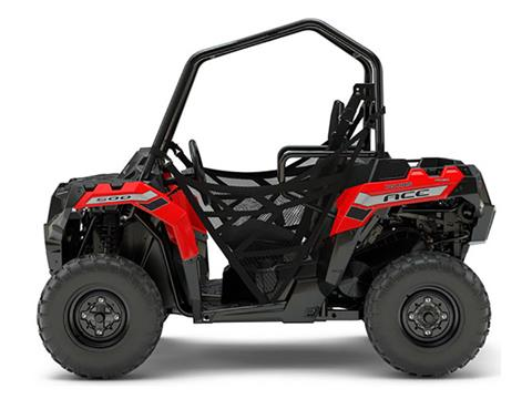 2018 Polaris Ace 500 in Attica, Indiana - Photo 2