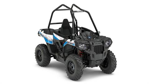 2018 Polaris Ace 570 EPS in Hancock, Wisconsin