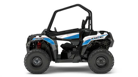 2018 Polaris Ace 570 EPS in Lowell, North Carolina