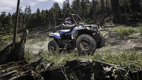 2018 Polaris Ace 570 EPS in Calmar, Iowa