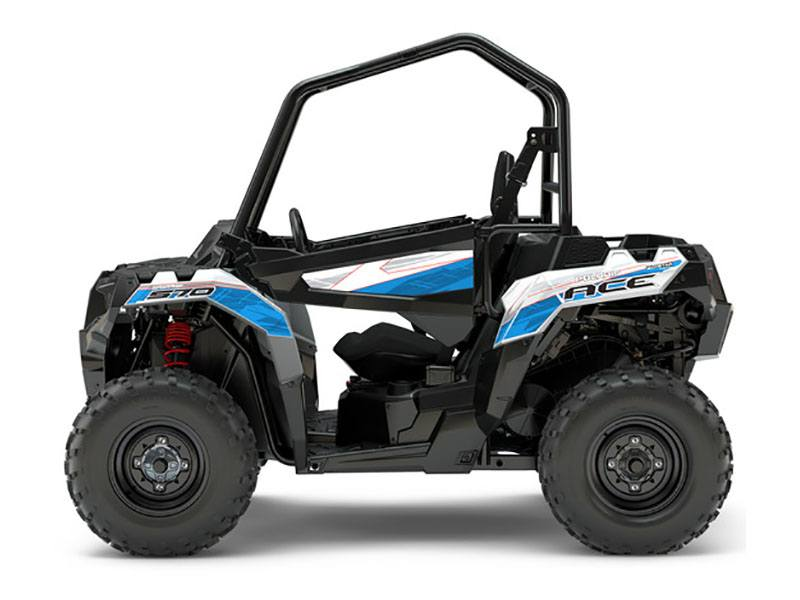 2018 Polaris Ace 570 EPS in Prosperity, Pennsylvania