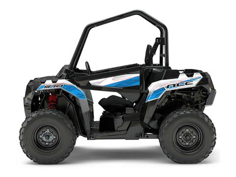 2018 Polaris Ace 570 EPS in Adams, Massachusetts