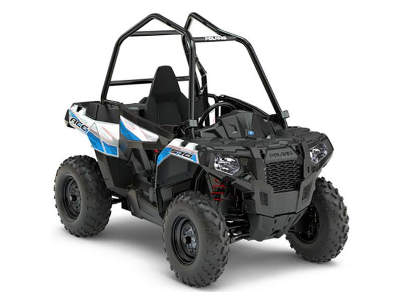 2018 Polaris Ace 570 EPS in Estill, South Carolina - Photo 1