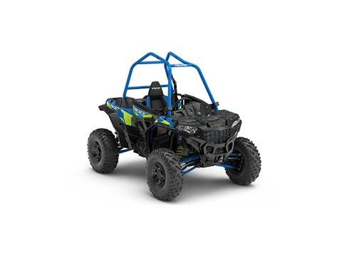 2018 Polaris Ace 900 XC in Three Lakes, Wisconsin