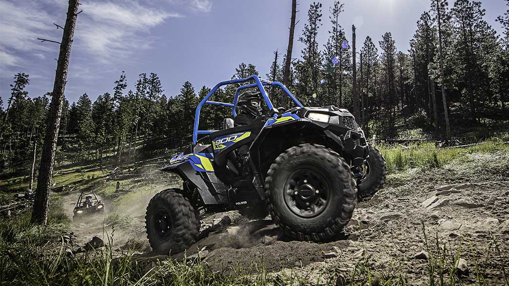 2018 Polaris Ace 900 XC in Hancock, Wisconsin