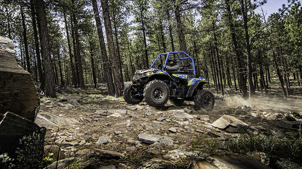 2018 Polaris Ace 900 XC in Scottsbluff, Nebraska