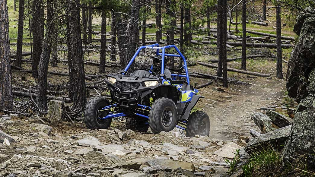 2018 Polaris Ace 900 XC in Hooksett, New Hampshire