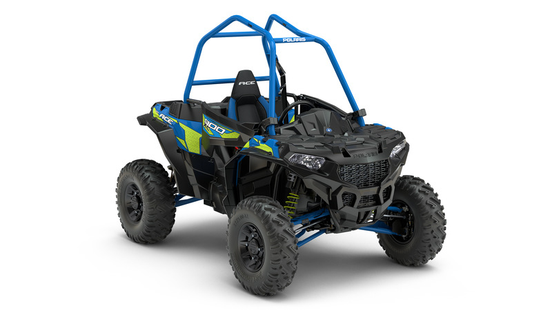 2018 Polaris Ace 900 XC in Centralia, Washington