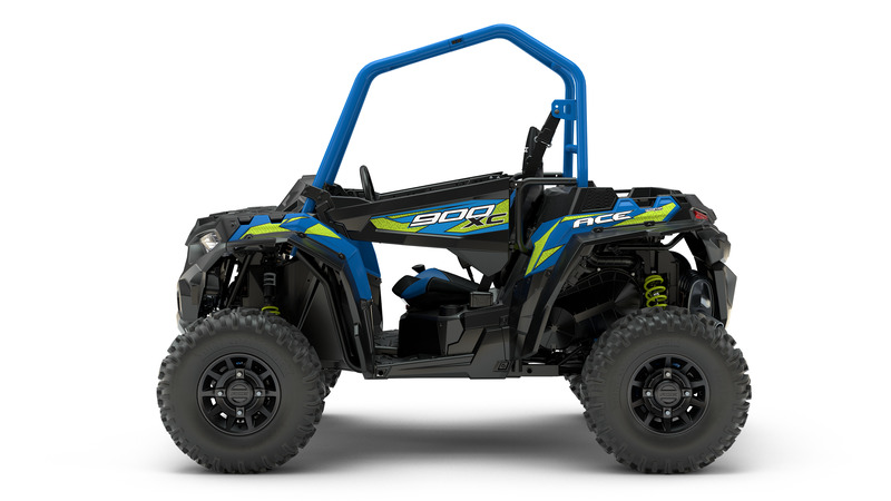 2018 Polaris Ace 900 XC in Elk Grove, California