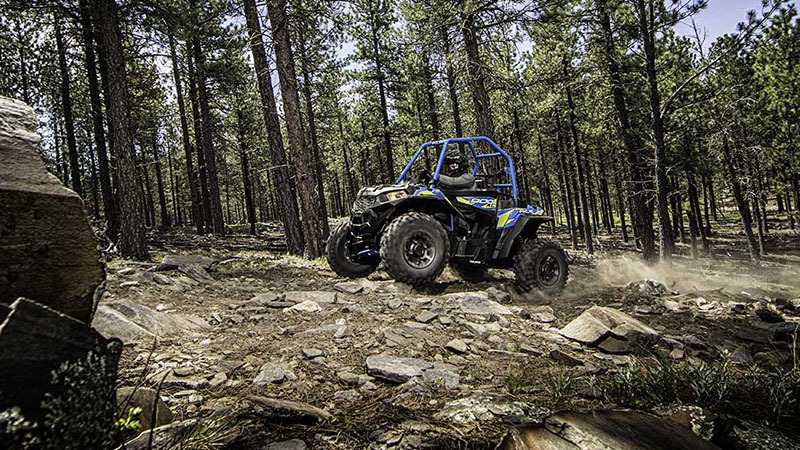 2018 Polaris Ace 900 XC in Saucier, Mississippi