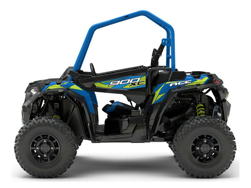 2018 Polaris Ace 900 XC in Pine Bluff, Arkansas
