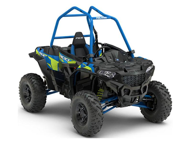 2018 Polaris Ace 900 XC in Unity, Maine - Photo 1