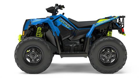 2018 Polaris Scrambler 850 in Barre, Massachusetts