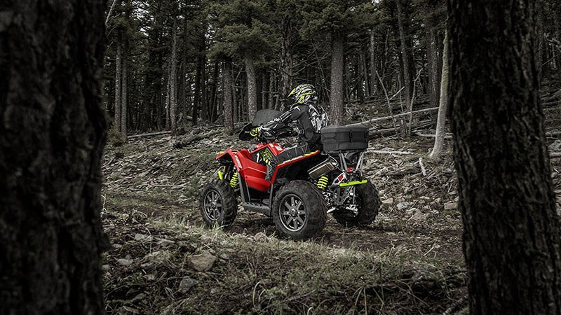 2018 Polaris Scrambler XP 1000 in Calmar, Iowa