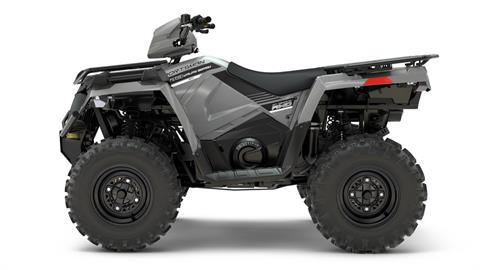 2018 Polaris Sportsman 570 EPS Utility Edition in Mars, Pennsylvania