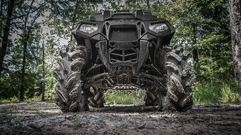 2018 Polaris Sportsman 850 High Lifter Edition in Elkhorn, Wisconsin