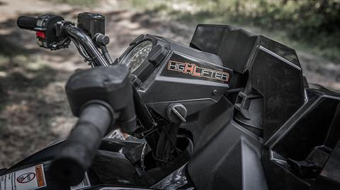 2018 Polaris Sportsman 850 High Lifter Edition in Wisconsin Rapids, Wisconsin