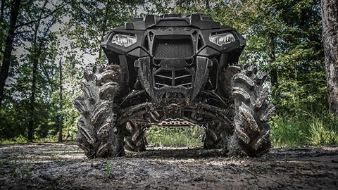 2018 Polaris Sportsman 850 High Lifter Edition in Newport, New York