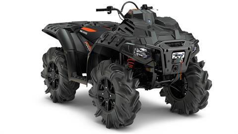 2018 Polaris Sportsman XP 1000 High Lifter Edition in Brilliant, Ohio