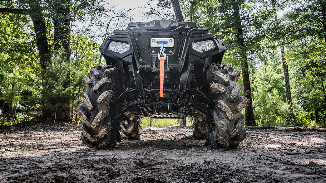 2018 Polaris Sportsman XP 1000 High Lifter Edition in Laconia, New Hampshire