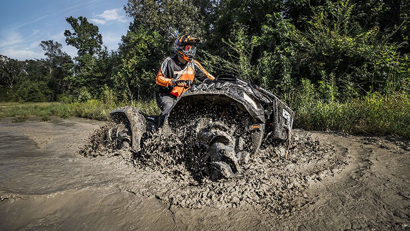 2018 Polaris Sportsman XP 1000 High Lifter Edition in Monroe, Washington