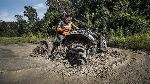 2018 Polaris Sportsman XP 1000 High Lifter Edition in Brewster, New York