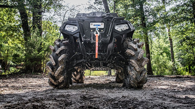 2018 Polaris Sportsman XP 1000 High Lifter Edition in Adams, Massachusetts - Photo 8
