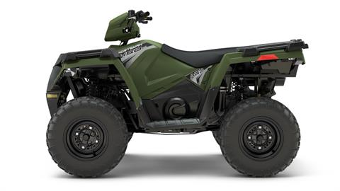 2018 Polaris Sportsman 450 H.O. in Berne, Indiana