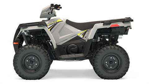 2018 Polaris Sportsman 450 H.O. EPS in Saint Clairsville, Ohio