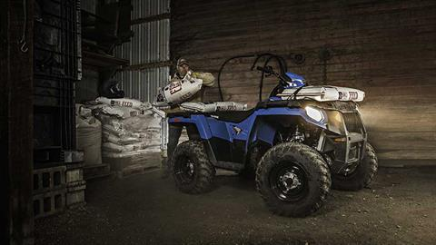 2018 Polaris Sportsman 450 H.O. EPS in Mio, Michigan