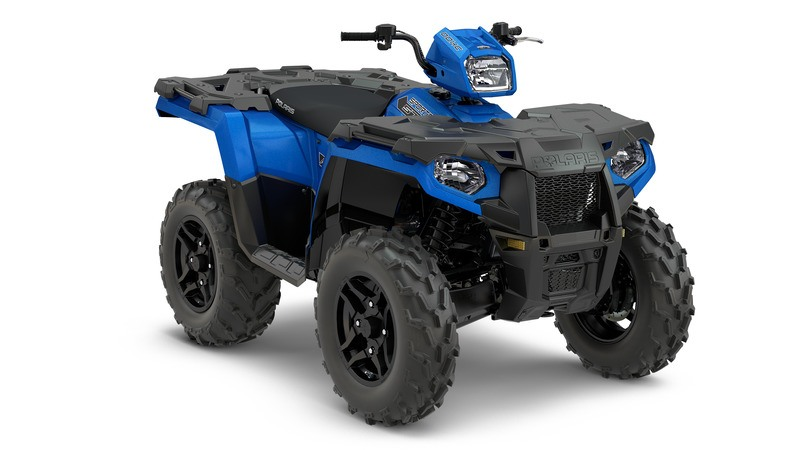 2018 Polaris Sportsman 570 SP in Statesville, North Carolina - Photo 1