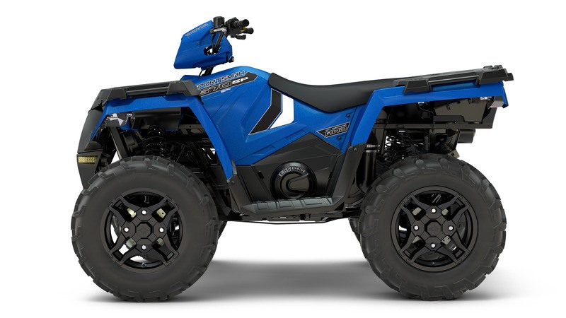 2018 Polaris Sportsman 570 SP in San Diego, California - Photo 2