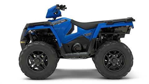 2018 Polaris Sportsman 570 SP in Bristol, Virginia - Photo 2