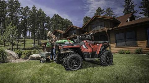 2018 Polaris Sportsman 570 SP in Kamas, Utah