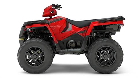2018 Polaris Sportsman 570 SP in Newport, New York
