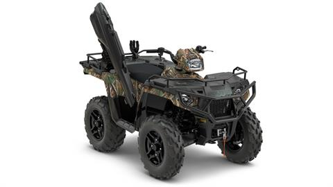 2018 Polaris Sportsman 570 SP Hunter Edition in Pascagoula, Mississippi