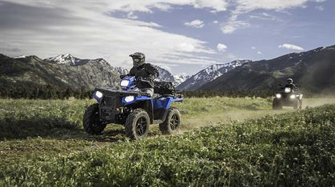 2018 Polaris Sportsman 570 SP Hunter Edition in Waterbury, Connecticut