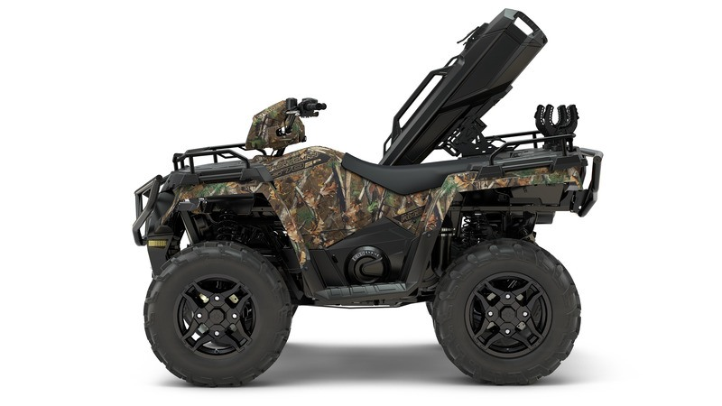 2018 Polaris Sportsman 570 SP Hunter Edition in Valentine, Nebraska - Photo 9