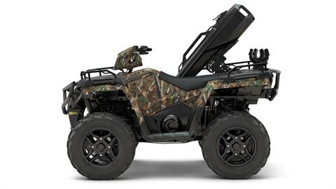 2018 Polaris Sportsman 570 SP Hunter Edition in Saucier, Mississippi