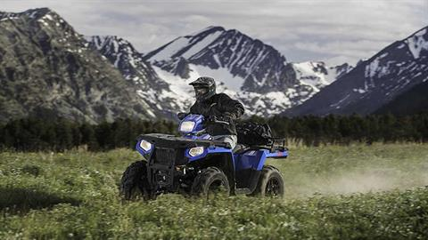 2018 Polaris Sportsman 570 SP Hunter Edition in Fond Du Lac, Wisconsin
